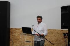 II Seminário Project For You - Inauguração da INES – Incubadora de Negócios e Empresas de Soure  Nº1