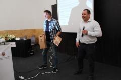 II Seminário Project For You - Inauguração da INES – Incubadora de Negócios e Empresas de Soure  Nº20