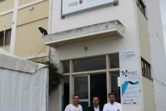 II Seminário Project For You - Inauguração da INES – Incubadora de Negócios e Empresas de Soure  Nº28