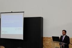 II Seminário Project For You - Inauguração da INES – Incubadora de Negócios e Empresas de Soure  Nº7