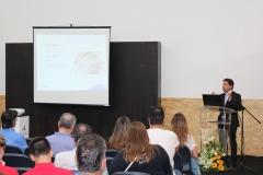 II Seminário Project For You - Inauguração da INES – Incubadora de Negócios e Empresas de Soure  Nº9